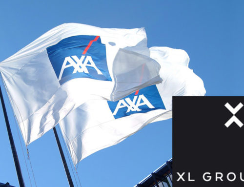 AXA compra a la americana XL GROUP