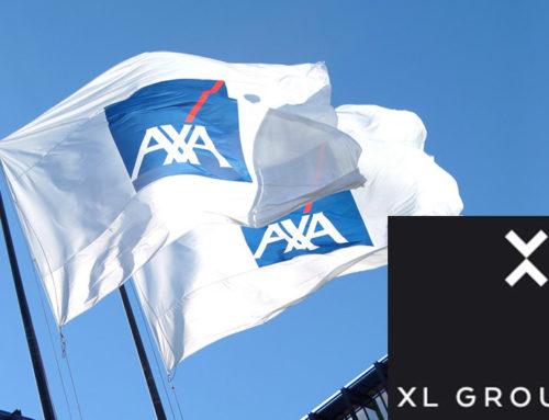 AXA compra a la americana XL GROUP